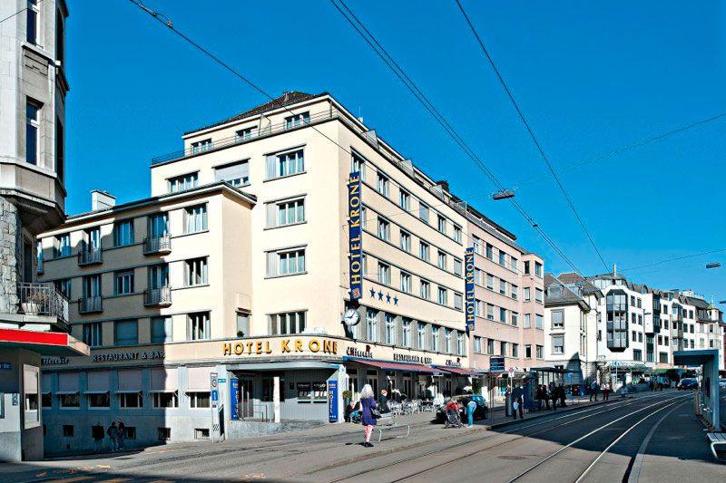 Hotel Sternen Orlikon